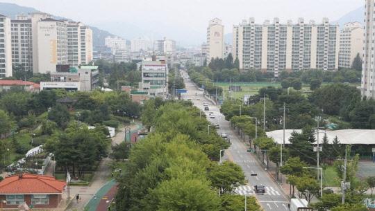 7월 0.60% → 8월 0.68% 서울 집값 더 커진 상승폭